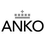 Anko, Huizen